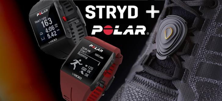 การวิเคราะห์ข้อมูลเชิงลึกจาการวิ่งของคุณด้วย Polar V800 และ Styrd