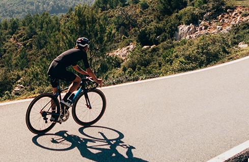 9 ข้อที่ผู้เริ่มต้นการฝึกจักรยานควรหลีกเลี่ยง