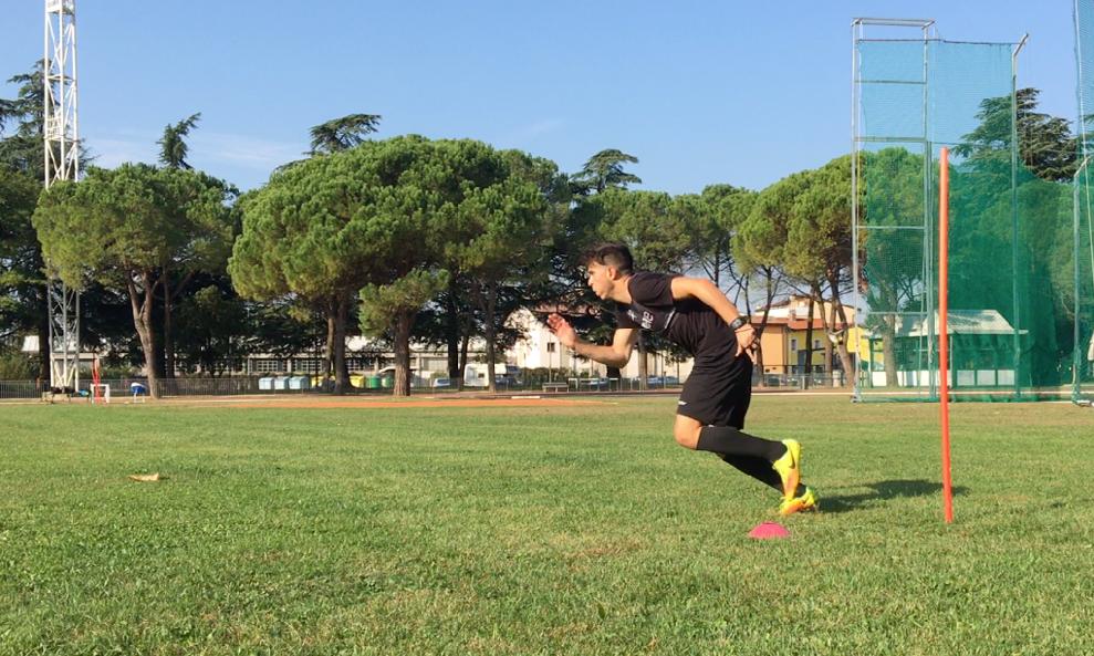 การฝึกที่ระดับความหนักสูงในกีฬาฟุตบอลHigh IntensityTraining in Soccer ตอนที่ 1