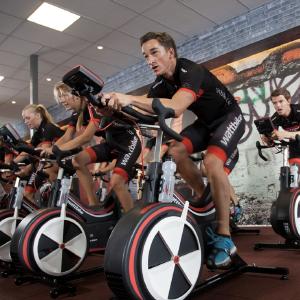การฝึกด้วยจักรยานเพื่อเพิ่มประสิทธิภาพในการวิ่ง