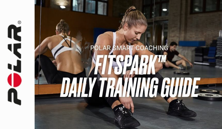 Fit Spark