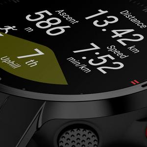 Polar Grit X : นาฬิกามัลติสปอร์ต เพิ่มความท้าทายสำหรับการผจญภัยของคุณ