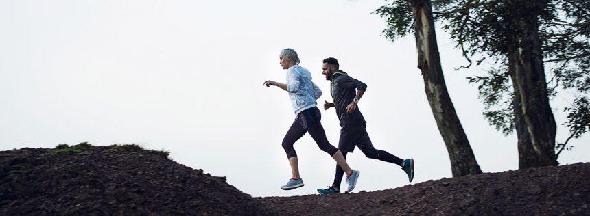 เราจะเพิ่มความสามารถในการวิ่งเทรลได้อย่างไร?