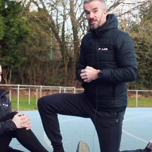 แนะนำโปรแกรมการออกกำลังกายเพื่อเพิ่มศักยภาพในการวิ่ง โดย Coach Nick Anderson