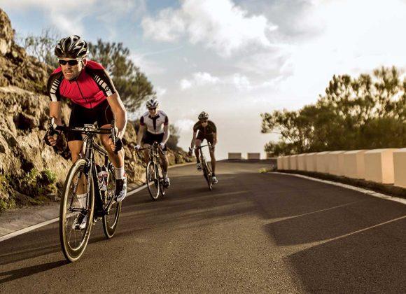 การใช้ค่าพลังในการฝึกซ้อมจักรยาน POWER TRAINNG on Cycling